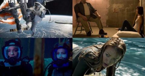 10 bộ phim có bối cảnh khiến người xem sợ chết khiếp