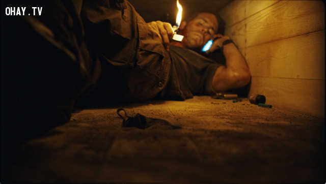 2. Buried (2010),phim kinh dị,phim hay