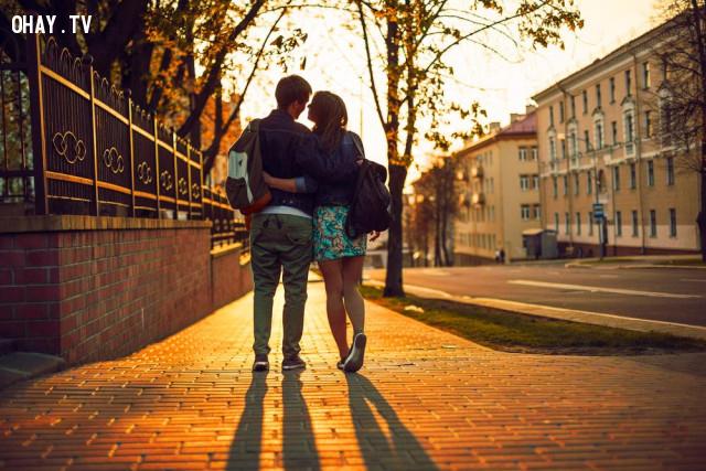 Vẻ đẹp ngoại hình không là tất cả,tình yêu,thế nào là yêu