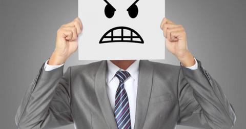 Những cách giúp bạn giảm bớt sự tức giận của mọi người!