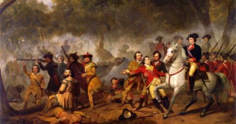 10 sự kiện bản đồ sai lệch và những hậu quả khôn lường trong lịch sử