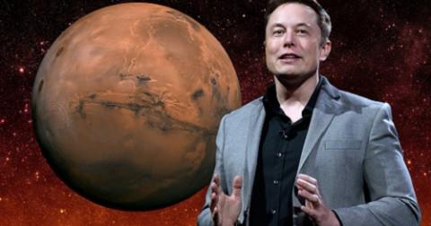 10 cách Elon Musk thay đổi thế giới