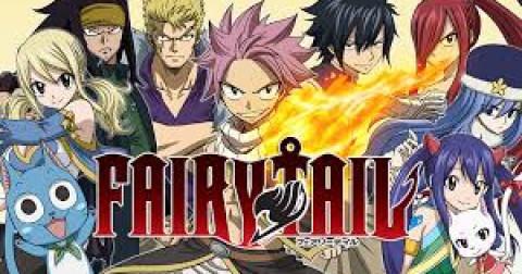 12 cung hoàng đạo là nhân vật nào trong Fairy Tail?