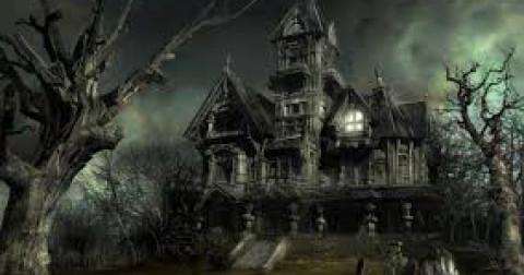 Sự thật đằng sau 10 ngôi nhà ma ám nổi tiếng nhất - Phần 2