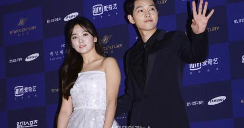 11 cặp đôi 'phim giả tình thật' đẹp như mơ của K-Pop