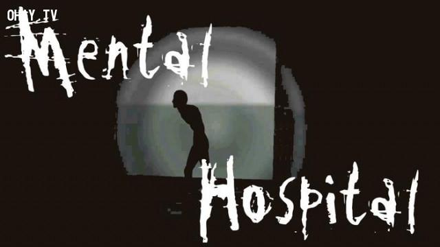 Mental Hospital (Mobile),game kinh dị,game hay,chơi game