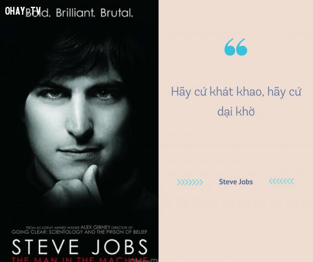 CUỘC ĐỜI STEVE JOBS,phim truyền cảm hứng,phim hay