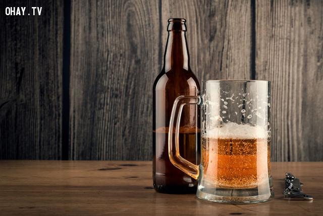 2. Giảm suy nhược tinh thần,lợi ích của việc uống bia,uống bia tốt cho sức khỏe,tại sao nên uống bia