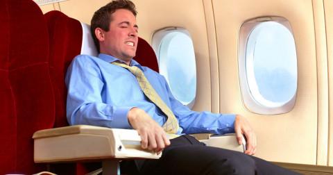 10 lời khuyên để vượt qua nỗi ám ảnh về những chuyến bay