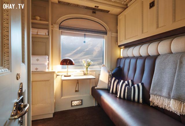 1, Tại Nam Mỹ:  Chuyến tàu Belmond Andean Explorer,tàu hỏa cao cấp,tàu du lịch,du lịch bằng tàu hỏa,tàu hỏa sang trọng