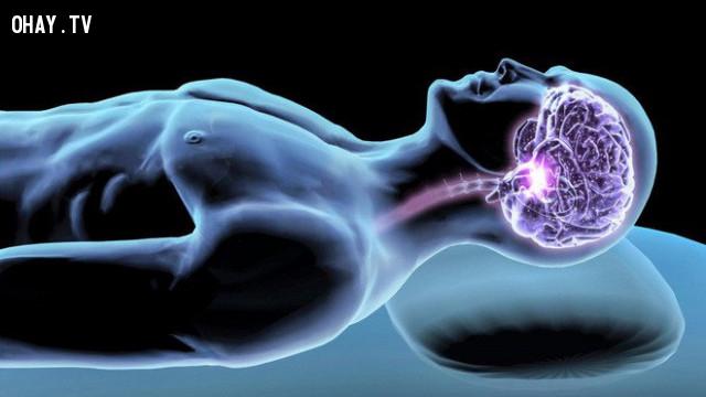 2. Ngủ trong bóng tối. ,cải thiện giấc ngủ,chữa mất ngủ,bệnh mất ngủ