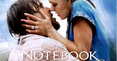 10 bộ phim siêu lãng mạn chống chỉ định với dân FA