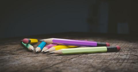 Hãy cứ viết đi, hỡi những người đam mê viết lách