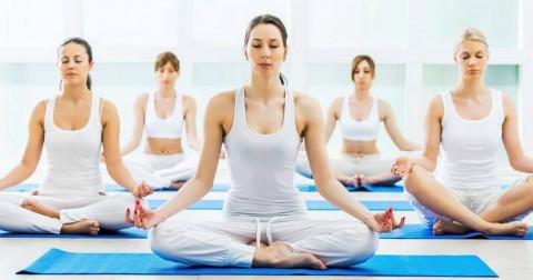 6 lợi ích tuyệt vời của yoga đối với sức khoẻ