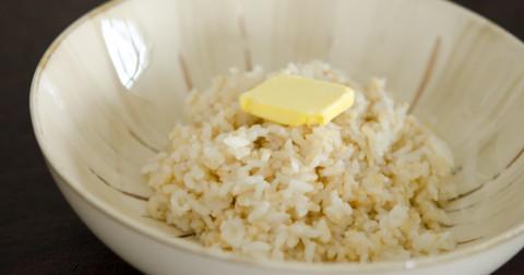 'Cơm bơ' - Món ngon siêu đơn giản đến từ các gia đình Hokkaido