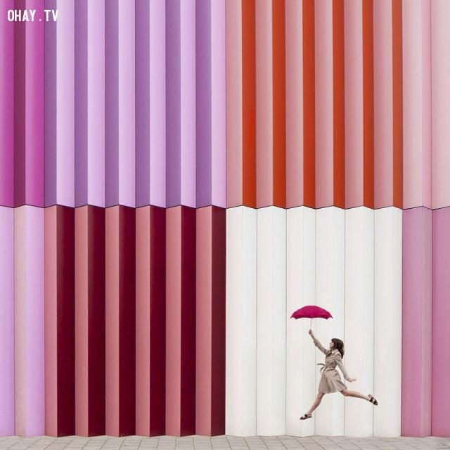 Những mảng màu tuyệt đẹp tại Munich, CHLB Đức,chụp ảnh du lịch,mẹo chụp ảnh,ý tưởng chụp ảnh