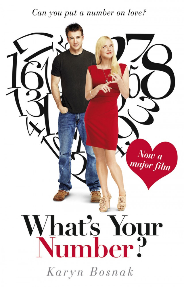 What's Your Number? (2011),phim hay,phim lãng mạn,bài học rút ra từ phim ảnh