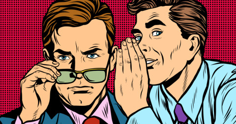 Tại sao chúng ta thích nói xấu sau lưng người khác?