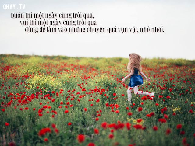 Con người còn sống ngày nào thì ngày ấy chính là phúc khí. ,câu nói hay về cuộc sống,stt hay,stt tâm trạng,stt hay về cuộc sống