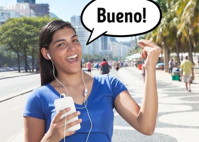 Mexico ,cách chào hỏi ở các quốc gia