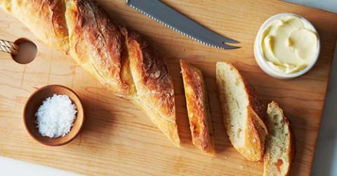 6 loại bánh mì giúp giảm cân