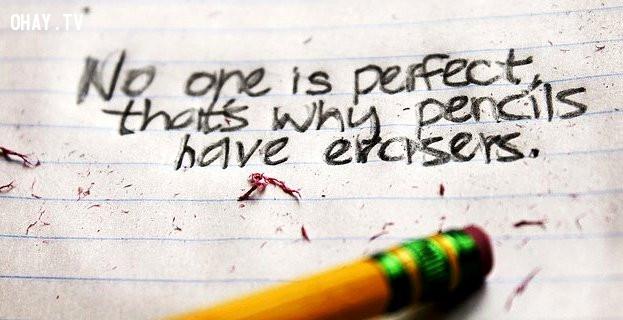 6. Bạn nhận thấy những điểm tốt đẹp ở người khác,trở thành người đáng mến,cách sống tốt,mẹo tâm lý