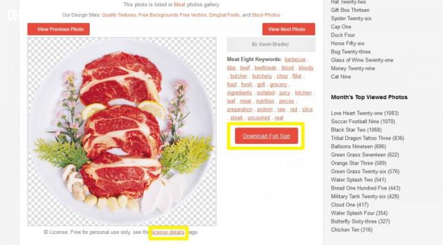 Tải ảnh PNG trong suốt về từ nobacks.com,website hay