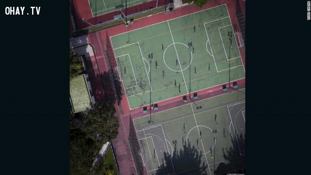 Cầu thủ bóng đá,hồng không,Tugo Cheng