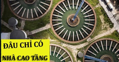 Những bức ảnh khiến bạn thay đổi quan niệm về Hồng Kông