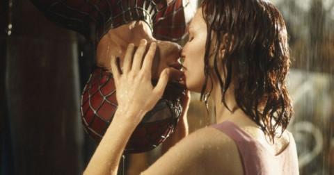 15 nụ hôn đẹp, ấn tượng, lãng mạn nhất điện ảnh thế giới