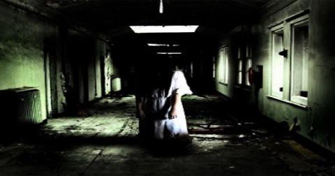 Top 5 cảnh ma quỷ được ghi lại trên băng và audio.