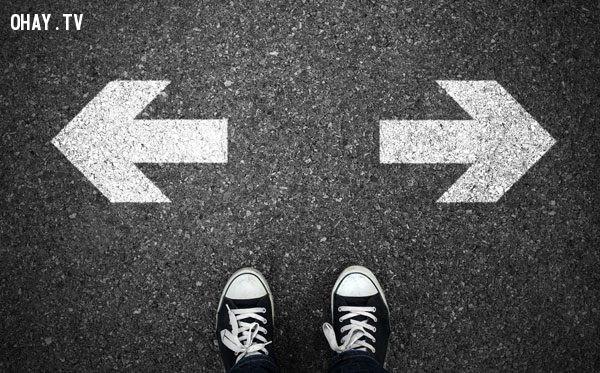Giới hạn tối thiểu những lựa chọn khi bạn không thể đưa ra quyết định,mẹo tâm lý,kỹ năng giao tiếp,cải thiện giao tiếp,tâm lý học