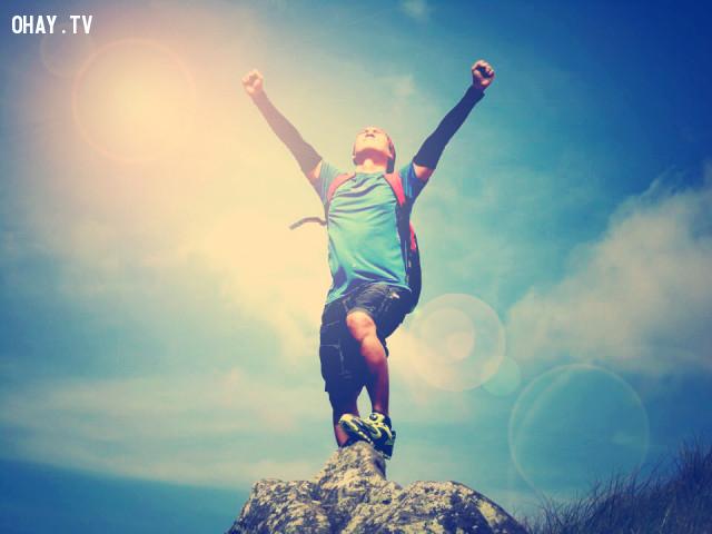 Tư thế chuẩn có thể làm tăng sự tự tin,mẹo tâm lý,kỹ năng giao tiếp,cải thiện giao tiếp,tâm lý học