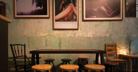 Top 9 quán bar tại Bangkok làm cuộc sống thú vị về đêm