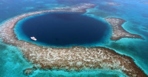 10 vùng nước nguy hiểm nhất trên thế giới
