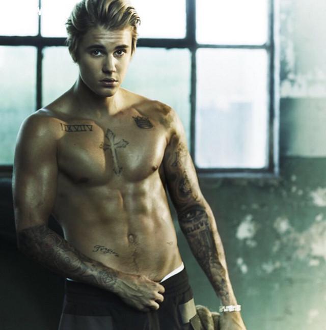 14,Justin Bieber