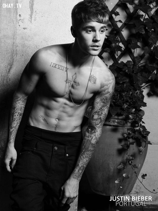 9,Justin Bieber