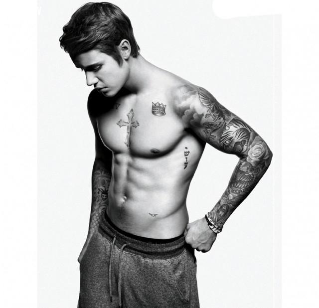 7,Justin Bieber