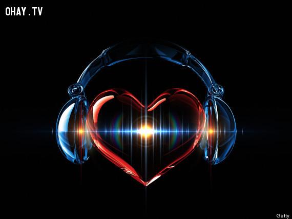 4. Âm nhạc làm cho trái tim bạn rộn ràng hơn,thứ 2,ngày đầu tuần,sống tích cực