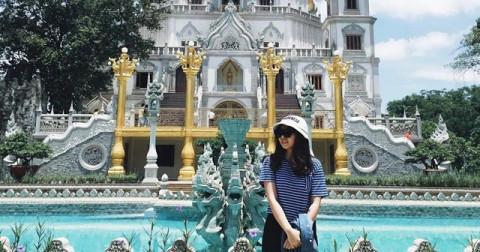 Top 5 ĐỊA DANH DU LỊCH đẹp nhất Việt Nam