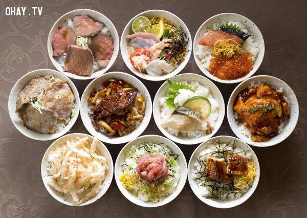 ,ẩm thực đại chúng,ẩm thực nhật bản,du lịch nhật bản,văn hóa nhật bản