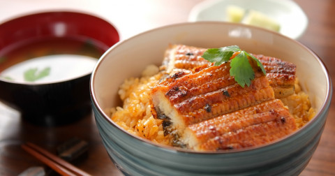 DONBURI 丼物 どんぶり Là Gì?