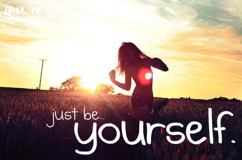2. Đừng đánh mất chính bản thân mình vì tình yêu,tình yêu