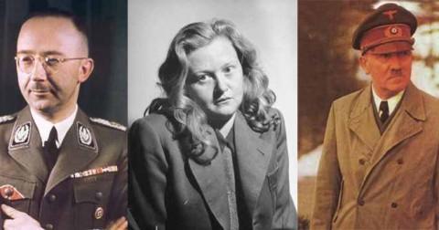 15 nhân vật tàn bạo nhất dưới thời Đức quốc xã