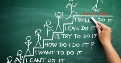 Làm những việc nhỏ này mỗi ngày bạn sẽ có một tinh thần mạnh mẽ