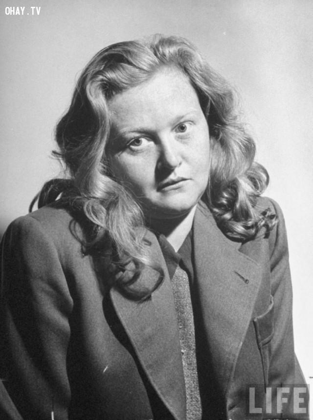 Ilse Koch,diệt chủng,đế chế thứ 3