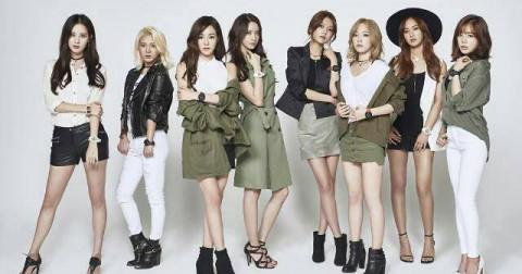 Top 10 nhóm nhạc nữ Kpop thành công nhất trong thập kỷ qua
