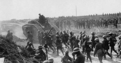 Tìm hiểu 10 cách khiến Phát xít Đức có thể giành chiến thắng trong Thế Chiến II