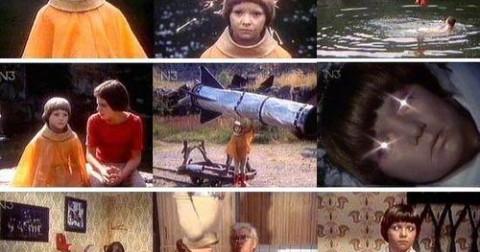 6 bộ phim gắn liền tuổi thơ thế hệ 8x 9x