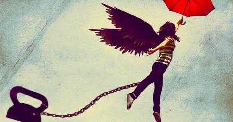 13 điều mà bạn phải từ bỏ để có một cuộc sống như bạn mong muốn